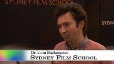 Sydney Film School at Skillex NSW, 2011