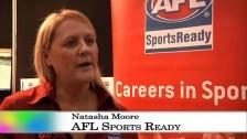 AFL Sports Ready at Skillex NSW, 2011