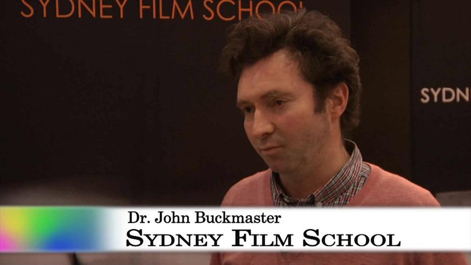 Sydney Film School At Skillex Nsw 2011 Skillsone