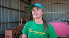 Nicolette Kipling & Courtney Wedel – Harvest Trail Pickers