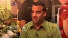 Julian Carbonne – Adelaide Produce Market