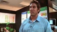 Russ McCrystal – Agri-Science Queensland