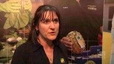 Vanessa Kennedy – Industry Liaison Officer, Brisbane Markets
