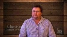 Robert Hinrichetson – Owner, Kalfresh