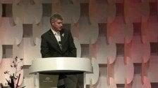 Western College NSW wins Community Pathways to VET Award @ The Australian Training Awards 2011