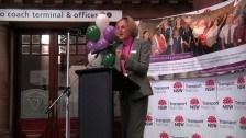 Celebrating Women in RailCorp