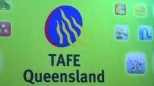 National Careers & Employment Expo 2012: TAFE Queensland