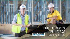 Australian Training Awards 2011 Employer of the Year – Hutchinson Builders