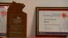 Quality Training at Charles Darwin University