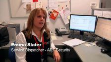 Securing your career at ART Security