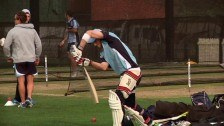 Active Careers in Service Skills, Shining a spotlight on the people behind our cricketers. Part 1