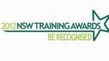 The 2012 NSW Training Awards