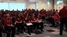 Queensland farewells their WorldSkills Competitors