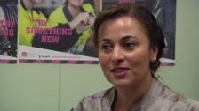 Career Advisers Talk Girls In Trades