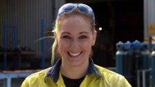 Amanda – The Boilermaker