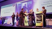 Group Training Australia Awards 2013