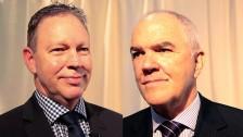 GTA Stories: Iain McDougall & Brian Kerwood