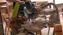 Carpentry and Plumbing at Swinburne University of Technology