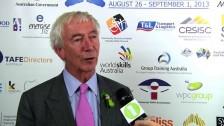 National Skills Week 2013 Queensland State Launch