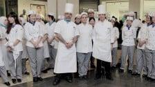 TAFE – Northern Sydney Institute make Biggest Cake in Australia