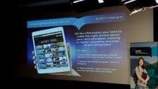 ACPET Catalogue Launch @ News Ltd