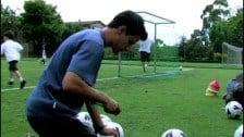 The Job I Love – Soccer Coach