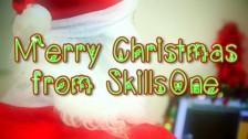 Merry Christmas from SkillsOne 2013