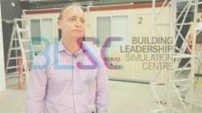 Building Leadership Simulation Centre (BLSC)