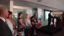 NSW Training Awards 2014 Launch