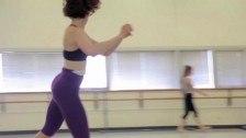 Dance Performance at TAFE SA