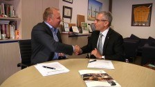 WorldSkills Australia signs MOU with Rotary