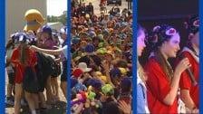 Girl Guides Australia 2014