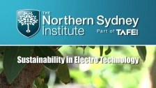 Sustainability in Electro Technology