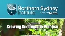 Growing Sustainable Practice
