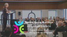 Service Skills Australia 2014 Conference