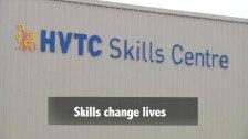 Hunter Valley Training Company (HVTC) Skills Centre