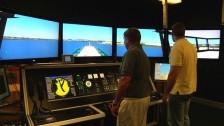 Maritime Studies at Hunter TAFE