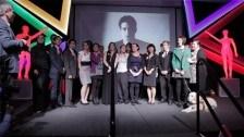 Sydney TAFE 2014 Student Excellence Awards