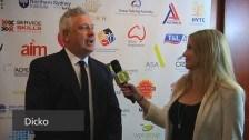 National Skills Week Launch 2014 NSW