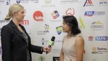 National Launch of National Skills Week 2014 – Rachel Dudok