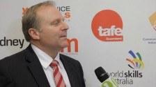 National Launch of National Skills Week 2014 – Mark Callaghan