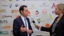 National Launch of National Skills Week 2014 – Sean Ryan