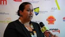 Interview with Markeeta Douglas – National Skills Week Gala DInner NSW 2014
