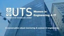 UTS Engineering – Women in Engineering
