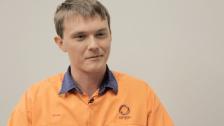 Joshua Lodge – NSW Training Awards
