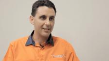 Mark Hardy – NSW Training Awards