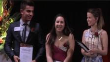 2014 NSW Training Awards Professional Development Day