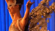 TAFE SWSi 'Flowers in Motion' 2014