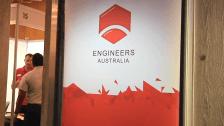 Engineers Australia Careers Expo 1