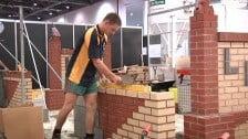 Bricklaying – Build it brick by brick